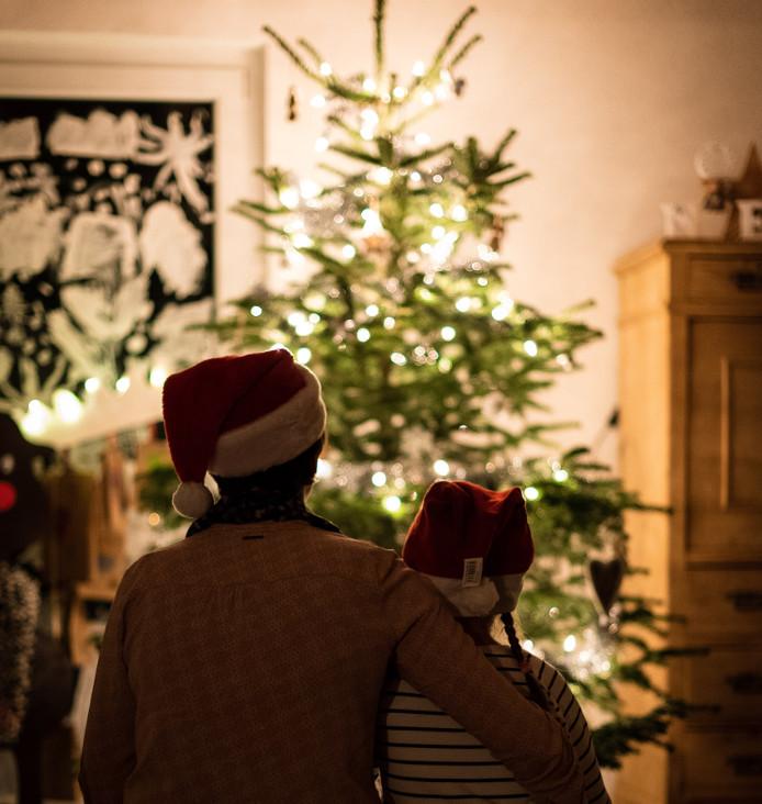 Mamo, tato, czyŚwięty Mikołaj istnieje?